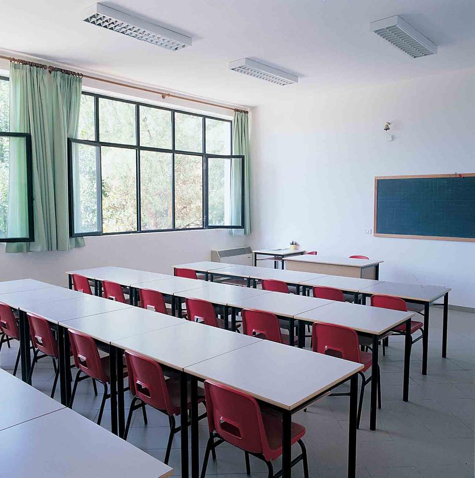 Arredi per scuole mobili g i e d for Arredi e mobili